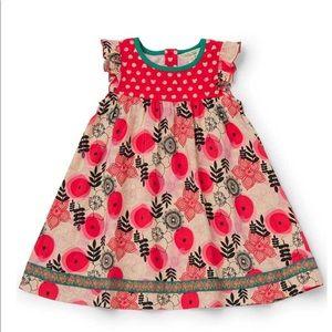 Matilda Jane Make Believe Glad Tidings Dress
